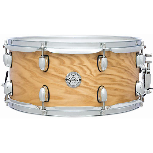 Gretsch Drums Silver Series Ash Snare Drum-thumbnail