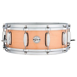 Gretsch Drums Silver Series Maple Snare Drum by Gretsch Drums