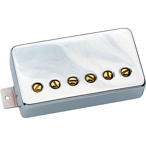 Seymour Duncan Silver Special Hot Rodded Humbucker Set Limited Edition-thumbnail