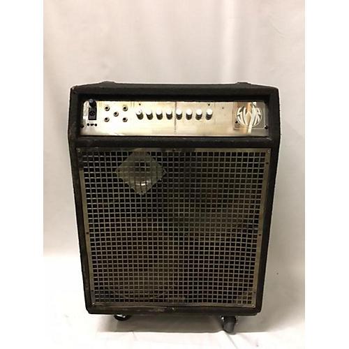 SWR Silverado Special Bass Combo Amp