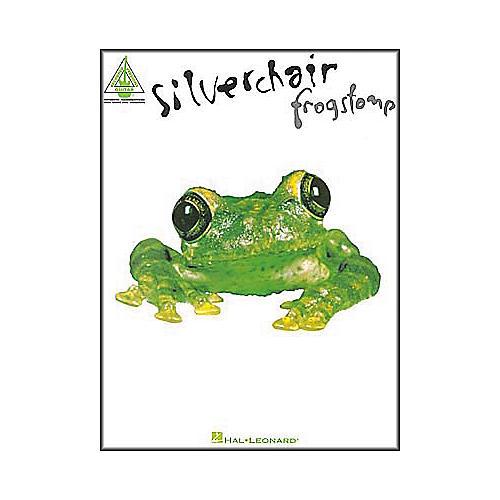 Hal Leonard Silverchair - Frogstomp Book-thumbnail