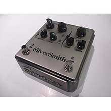 Egnater Silversmith Distortion/Boost Effect Pedal