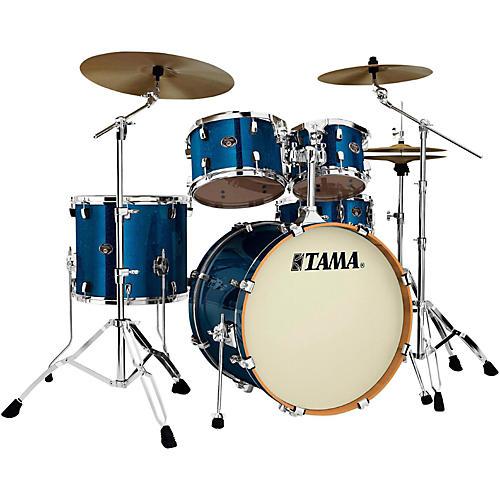 Tama Silverstar 5-Piece Shell Pack-thumbnail
