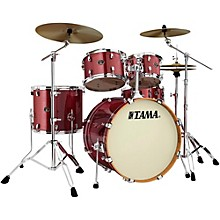 Tama Silverstar 5-Piece Shell Pack