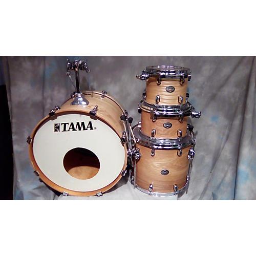Tama Silverstar Birch Drum Kit-thumbnail