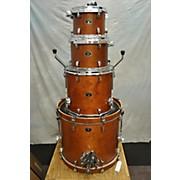 Silverstar Birch Drum Kit