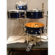 Tama Silverstar Cocktail Jam Drum Kit