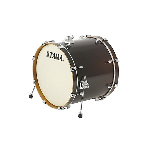 Tama Silverstar Custom Bass Drum