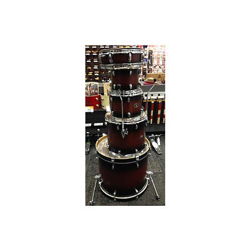 Tama Silverstar Drum Kit-thumbnail