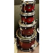 Silverstar Drum Kit