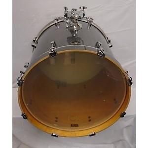 Pre-owned Tama Silverstar Drum Kit by Tama
