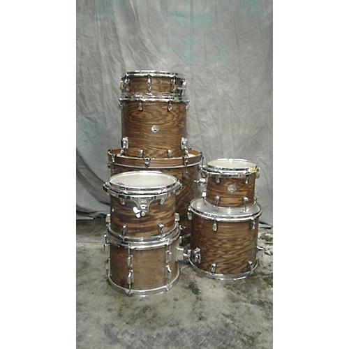 Tama Silverstar Hyperdrive Drum Kit