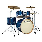 Tama Silverstar VK Limited Edition 5-Piece Shell Pack