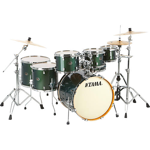 Tama Silverstar VK Limited Edition 7-Piece Shell Pack