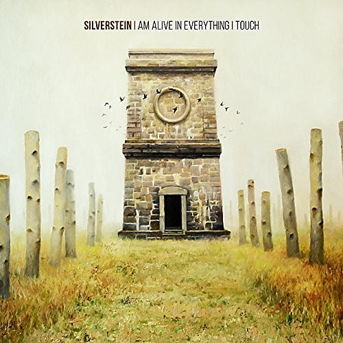 Alliance Silverstein - I Am Alive in Everything I Touch