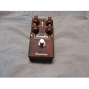 Mad Professor Simble Overdrive Effect Pedal