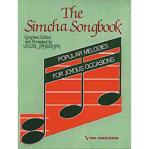 Tara Publications Simcha (Songbook)