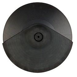 Simmons Triple Zone Ride Cymbal Pad (S1000CYM14T)