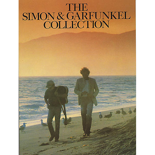 Music Sales Simon & Garfunkel Collection-thumbnail
