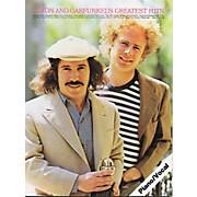 Music Sales Simon & Garfunkel's Greatest Hits