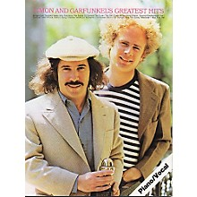 Music Sales Simon & Garfunkel's Greatest Hits