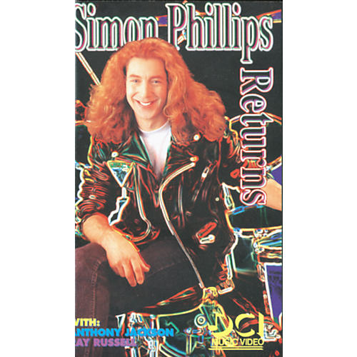 Alfred Simon Phillips Returns-thumbnail