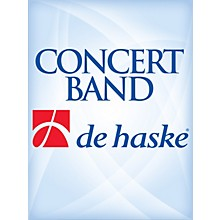 De Haske Music Sinfonietta (Score and Parts) Concert Band Level 6 Composed by Jan Van der Roost