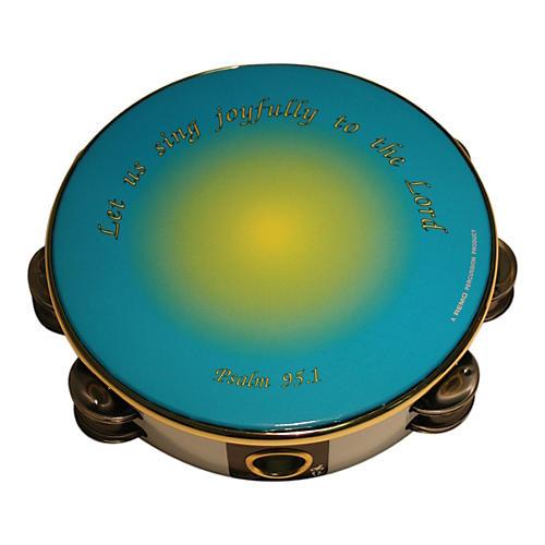 Remo Sing Joyfully Tambourine 8 In 16 Jingle