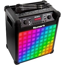 Numark Sing Master Karaoke System Level 1