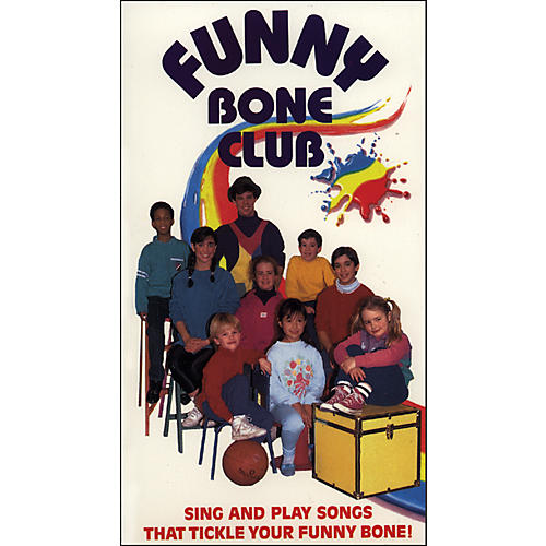 Brent Publications Sing/Play Songs That Tickle Your Funny Bone