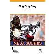 Alfred Sing, Sing, Sing Grade 3 (Medium)