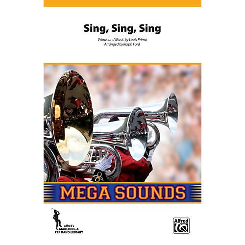 Alfred Sing, Sing, Sing Grade 3 (Medium)-thumbnail