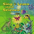 Kimbo Sing and Learn about Science Pre K-3 CD/Guide-thumbnail
