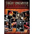 Hal Leonard Singer Songwriter Collection arranged for piano, vocal, and guitar (P/V/G)-thumbnail