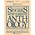 Hal Leonard Singer's Musical Theatre Anthology Duets Volume 2 Book/2CD's thumbnail