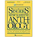 Hal Leonard Singer's Musical Theatre Anthology for Baritone / Bass Volume 2 Book/2CD's  Thumbnail
