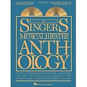 Hal Leonard Singer's Musical Theatre Anthology for Mezzo-Soprano / Belter Volume 5 (2-CD Accompaniment Only)