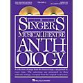 Hal Leonard Singer's Musical Theatre Anthology for Soprano Voice Volume 4 Accompaniment CD's (2 CD Set) thumbnail