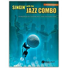 Alfred Singin' with the Jazz Combo Piano/Conductor Score Book