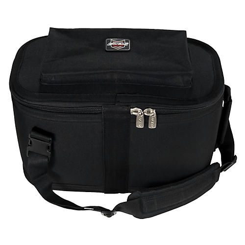 Ahead Armor Cases Single Bass Pedal Case with Shoulder Strap-thumbnail
