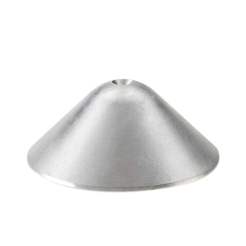 Aluphone Single Bell C6 G6