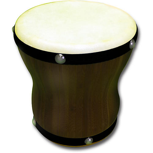 Rhythm Band Single Bongo Bamboo