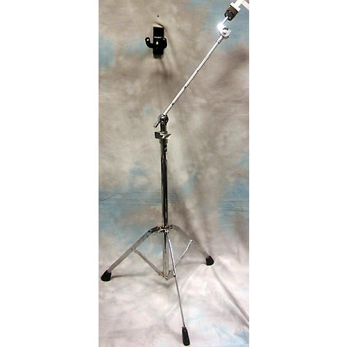 In Store Used Single Braced Boom Cymbal Stand-thumbnail