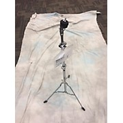 Miscellaneous Single Braced Straight Cymbal Stand