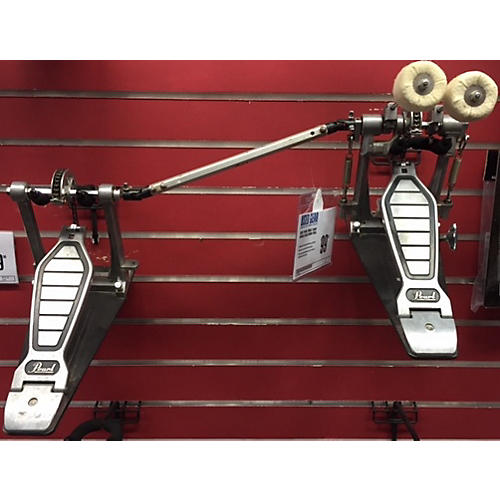 Pearl Single Chain Double Bass Drum Pedal