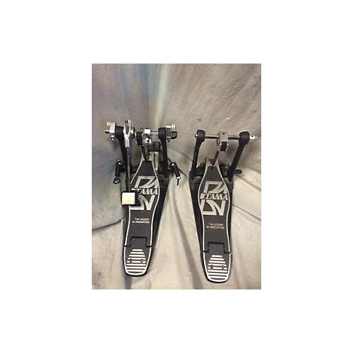 Tama Single Chain Double Bass Drum Pedal