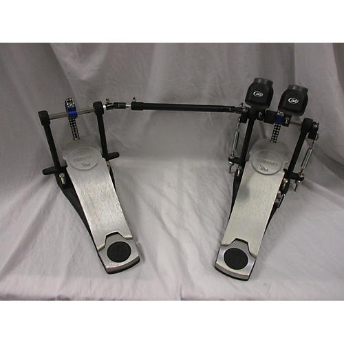 Dixon Single Chain Double Bass Drum Pedal-thumbnail