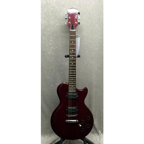 Memphis Single Cut Solid Body Electric Guitar-thumbnail