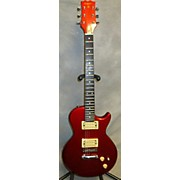 Lotus Single Cut Solid Body Electric Guitar