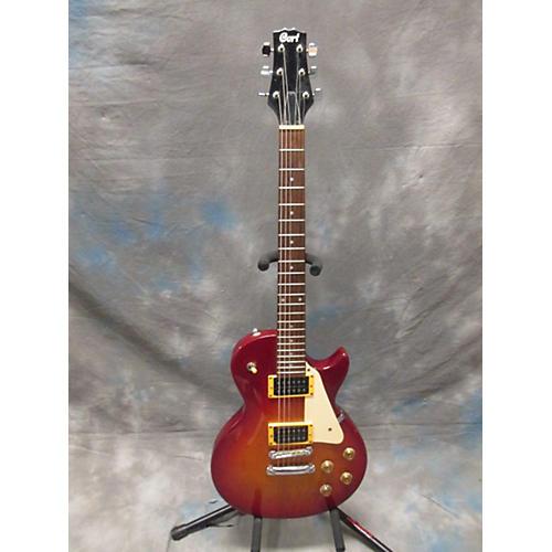 Cort Single Cut Solid Body Electric Guitar